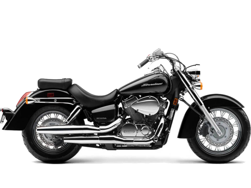Honda Shadow Aero 750 ABS 2021